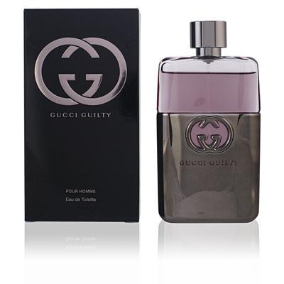Gucci Guilty Pour Homme Eau De Toilette Spray