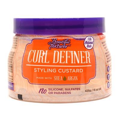 Beautiful Textures Curl Definer Custard