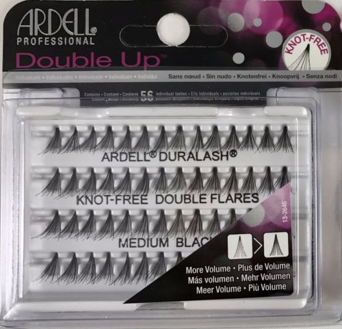 Ardell Double Individual Lashes Medium
