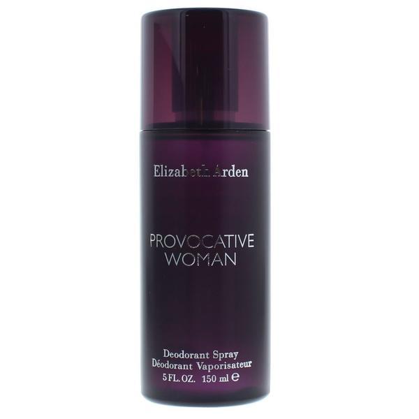 Elizabeth Arden Provocative Woman Deodorant Spray