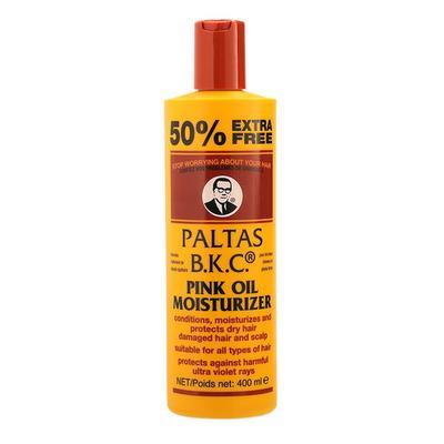 Paltas B.k.c  Pink Oil Moisturizer