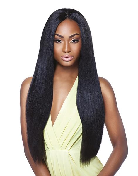 Xpression Crochet Braid Dominican Blow Out Straight