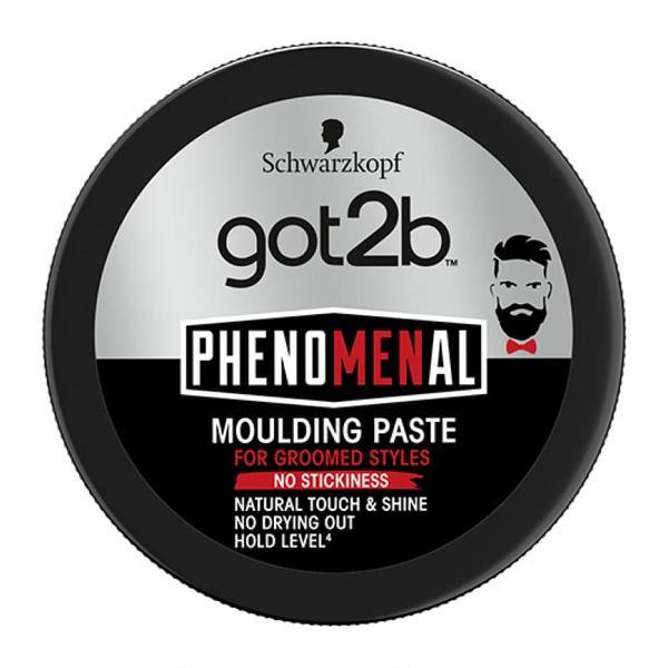 Got2b Phenomenal Molding Paste