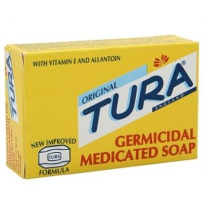 Tura Medicated Soap (pack Of 3)