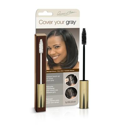 Cover Your Gray Brush In Wand