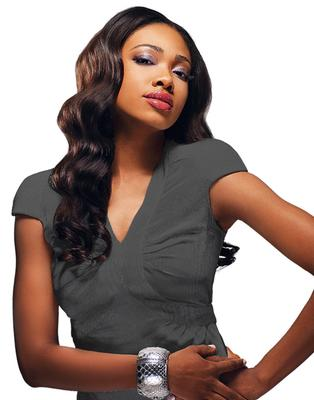 Goddess 100% Remi Human Hair - Loose Body
