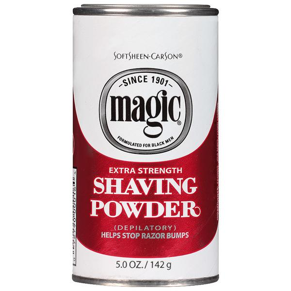 Magic Shaving Powder Extra Strength