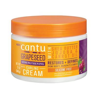 Cantu Grapeseed Curling Cream
