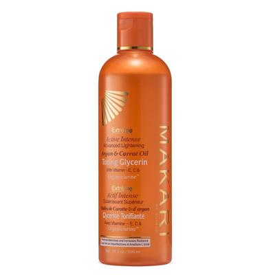 Makari Extreme Carrot And Argan Oil Glycerin
