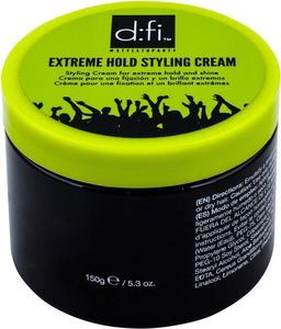 Dfi Extreme Hold Styling Cream