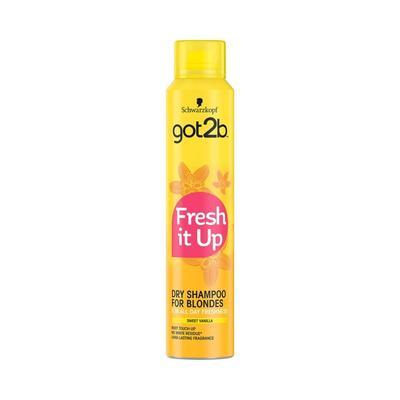 Got2b Fresh It Up Dry Shampoo Blonde