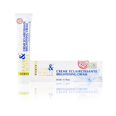 Fair & White Original Creme Eclaircissante Whitening Cream