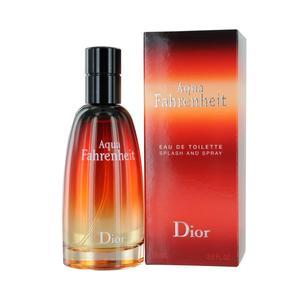 Dior Fahrenheit Aqua For Men Edt Spray