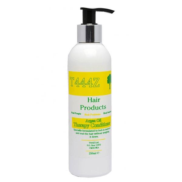 T444z Argan Oil Therapy Conditioner