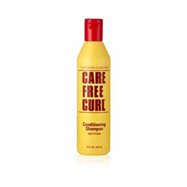 Care Free Curl Conditioning Shampoo