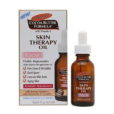 Palmer's Cocoa Butter Skin Therapy Oil Rosehip For Face
