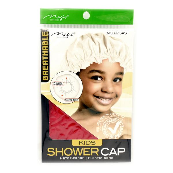 Magic Collection Kids Shower Cap ( 2215)