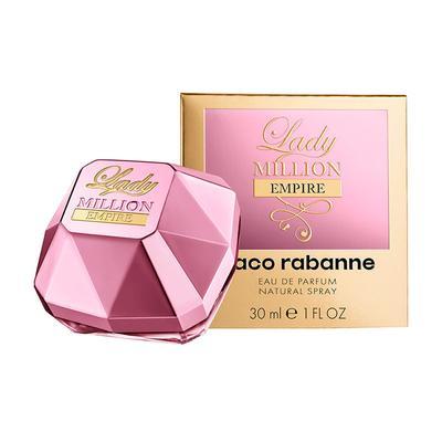 Paco Rabanne Lady Million Empire Eau De Parfum Spray