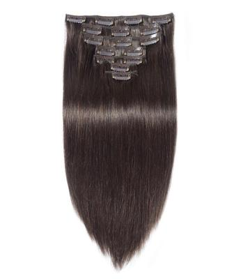 Luscious Passion 8 Human Hair Clip In Extension