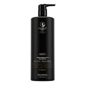 Paul Mitchell Awapuhi Wild Ginger Mirrorsmooth Shampoo