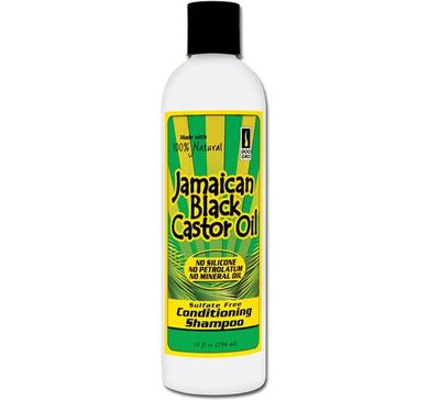Doo Gro Jamaican Black Castor Oil Sulfate Free Conditioning Shampoo