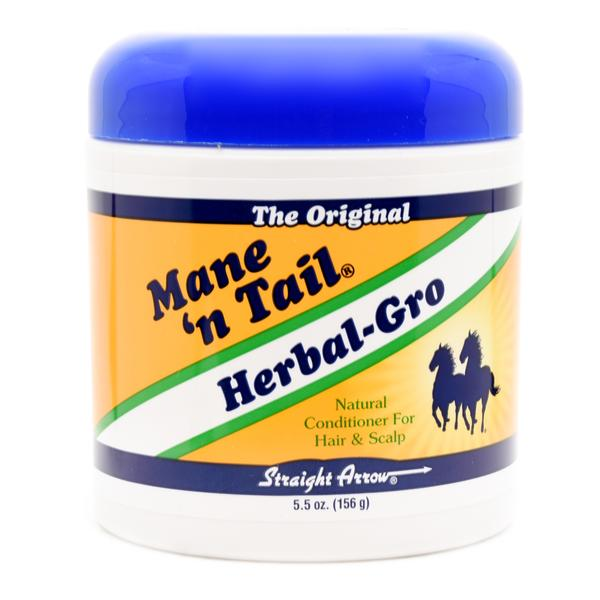 Mane 'n Tail  Herbal-gro