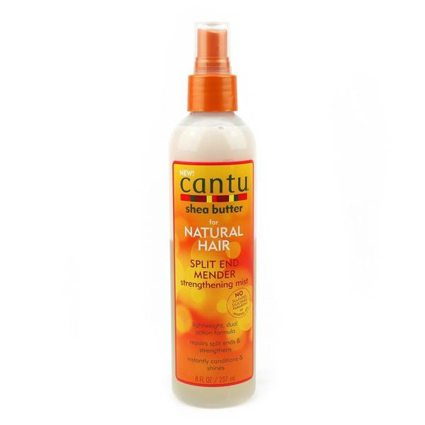 Cantu Shea Butter Split End Mender Conditioning Mist For Natural Hair