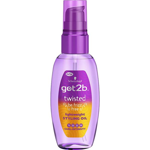 Got2b Twisted Styling Oil