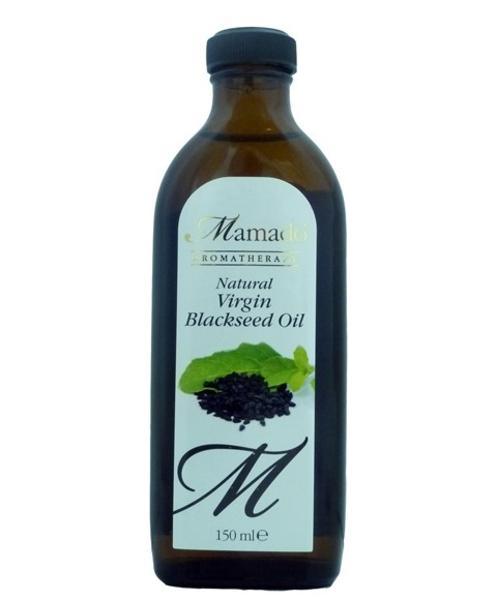 Mamado Virgin Black Seed Oil