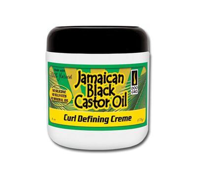 Doo Gro Jamaican Black Castor Oil Curl Defining Crème