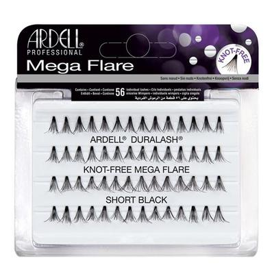 Ardell Mega Flare Knot-free Individual - Black