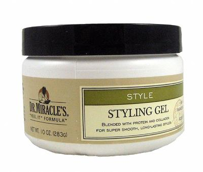 Dr Miracles Styling Gel
