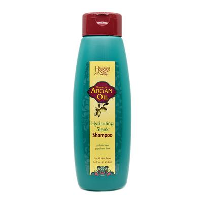Hawaiian Silky Hydrating Sleek Shampoo