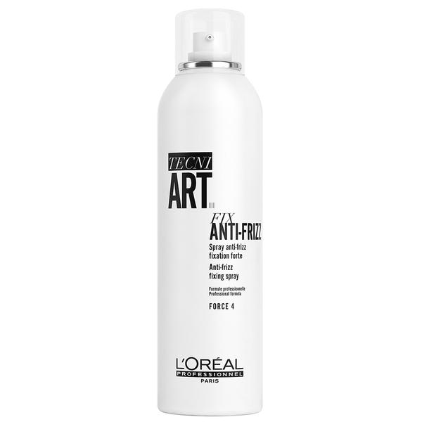 Loreal Tecni Art Fix Anti Frizz Spray