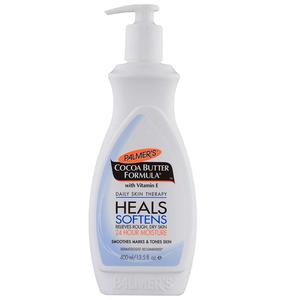 Palmer's Cocoa Butter Body Lotion Softens Smoothes