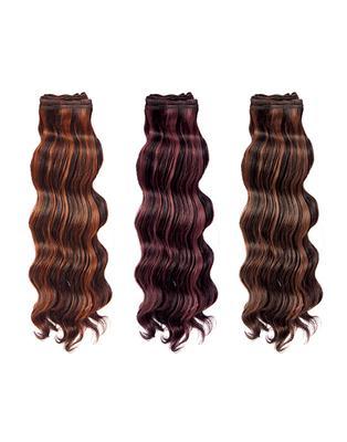 Premium Now 100% Human Hair Weave - Loose Deep