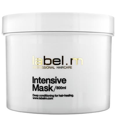Label M Honey & Oat Treatment Mask