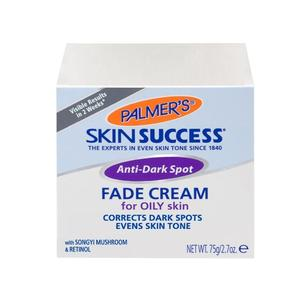 Palmer's Skin Success Anti-dark Spot Fade Cream Oily Skin