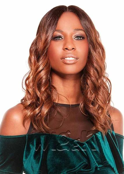 Sleek Spotlight 101 Lace Parting Wigs Tongable Esme