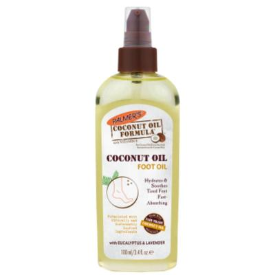 Palmers Coconut Oil Foot Oil