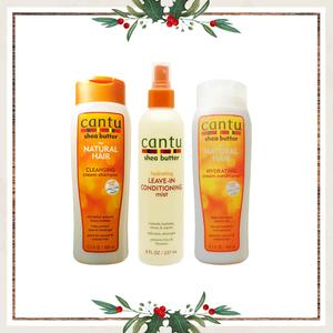 Combo Pack 10 - Dry, Dehydrated Hair