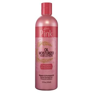 Luster's  Pink Original Oil Moisturizer Lotion