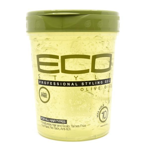 Eco Styler Professional Styling Gel With Olive Oil 32oz