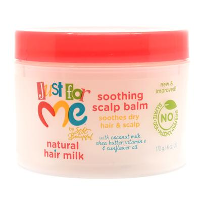 Just For Me Hair Milk Soothing Scalp Balm