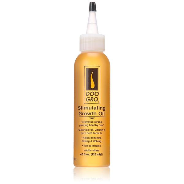 Doo Gro Stimulating Growth Oil