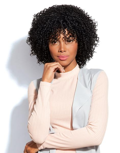 100% Premium Synthetic Wig - Soft Twist