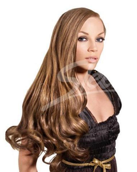 Sleek Style Icon 100% Remy Human Hair
