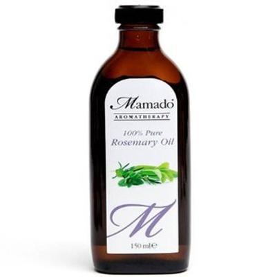 Mamado Rosemary Oil