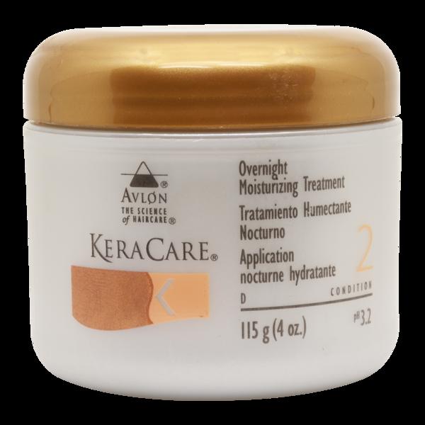 Keracare Overnight Moisturizing Treatment