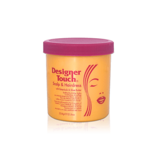 Designer Touch Scalp & Hairdress Conditioner